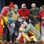 مسرحية • ما بقات هدرة، تأليف وإخراج محمد شرشال، لمسرح جهوي سكيكدة – الجزائر