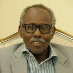 أ . يحيى الحاج - السودان